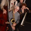 """Five And More,"" 3rd CD By The Fiveplay Jazz Quintet, To Be Released Sept. 17 By Auraline Records"