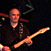 Allen Weber And His Band Hot Shock Finalizing  Debut Album