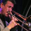 John Fedchock New York Big Band Live at Iridium, Tuesday September 8
