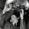Lester Young on Verve