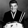 "Read ""John Taylor's Jazz Caricatures: Louie Bellson"" reviewed by John Taylor"