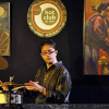 """Read """"Take Five With Luca Santaniello"""" reviewed by AAJ Staff"""