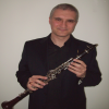 """Clarinettist Luca Luciano's new album """"Partenope"""" is now out!"""
