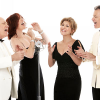 "Read ""Manhattan Transfer: Live in Albany, NY"" reviewed by R.J. DeLuke"