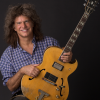 "Read ""Pat Metheny al Parco della Musica di Roma"" reviewed by Mario Calvitti"