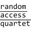 Musician page: Random Access Quartet