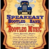 Speakeasy Bootleg Band