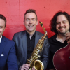 "Read ""Daniel Bennett Group at Tomi Jazz"""
