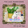"Critically Acclaimed Band, The Jazz Passengers Set to Release ""Reunited"" on October 12"