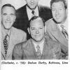 The Kings Men Quartet