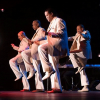 Smooth Cruise: The Stylistics at Smooth Cruise On Hornblower Infinity (New York, NY)