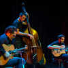 """Ultrafaux Announces The 2016 """"Django By The Sea"""" Tour,  Fall Dates In Northeastern U.S. And Canada Offer Original Gypsy Jazz"""