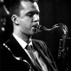 "Read ""Warne Marsh"" reviewed by Peter Madsen"