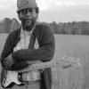 Willie King Alabama Blues Singer, Guitarist
