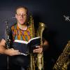 Musician page: Elad Gellert