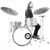 Drummer Stockton Helbing releases ambitious, visionary new album