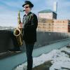 Musician page: Matthew Steckler