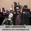 Duo Laroo/byrd