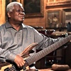 Music Education Monday: Master classes with bassist Abraham Laboriel