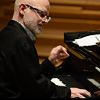 "Read ""Jim Ridl: Solo Piano Livestream"" reviewed by Victor L. Schermer"
