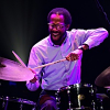 Jazz Musician of the Day: Brian Blade