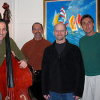 Jazz Bridge Presents AntFarm  at the Collingswood Community Center (NJ) on December 2nd