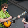 "Read ""Amos Lee at Celebrate Brooklyn"" reviewed by Ernest Barteldes"