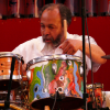 "Read ""Milford Graves: Time Piece"""