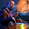 Drum Battle! Kenny Washington vs Joe Farnsworth