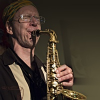 'Naked Animals,' A 1990 Recording By Saxophonist/Flutist Mark Lewis & His Long-Lived Rotterdam-Based Quartet, Set For First Release On April 2