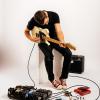 Musician page: Paul Jarret