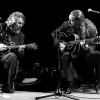 "Read ""David Grisman Sextet at Chautauqua Auditorium"" reviewed by Geoff Anderson"