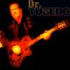 "Read ""Take Five With Dr. Tuxedo (Scott Sims)"""