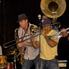 Brass-A-Holics Go-Go Brass Funk Band