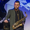 "Read ""Cafiso Cigalini Davis ""Parker 100"" Piacenza Jazz Fest 2020"" reviewed by Danilo Codazzi"