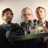 Musician page: Medeski, Martin and Wood