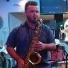 Brian Morris Trio
