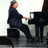 Solo piano artistry - and then some
