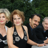 New York-based Vocalese Quartet The Royal Bopsters Play Pizza Express, London, July 3