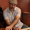 "Read ""Brian Charette Trio with Ed Cherry at The Turning Point Cafe"""