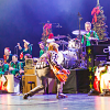 """Read """"The Brian Setzer Orchestra Christmas Rocks! Extravaganza with the Record Company at the NYCB Theatre at Westbury"""" reviewed by Mike Perciaccante"""
