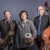 """Read """"Crosscurrents Trio: East meets West"""" reviewed by"""