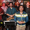 Alan Chan Jazz Orchestra With Ben... at The Baked Potato (Studio City, CA)