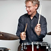 "Read ""Bill Bruford Radio Interview"" reviewed by Chris Comer"
