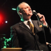 "Shaken, Not Stirred: Texas Jazz Crooner Returns To Metropolitan Room With ""A Saloon Jazz Mixology"""