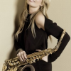 "Read ""Candy Dulfer Band in New Jersey"" reviewed by Larry Geiger"