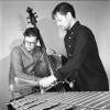 Michael Davidson & Dan Fortin