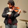 Violinist Katt Hernandez Interviewed at AAJ