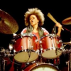 New Cindy Blackman Interview with Charles Blass (audio) On the Wedding Day of Cindy and Carlos Santana