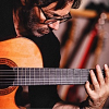 "Read ""Al Di Meola At One World Theatre"" reviewed by Jed Vaughn"